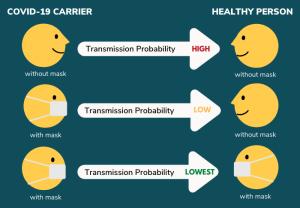 Covid19 Transmission Chart