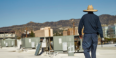 Considering a Career in HVACR in California?