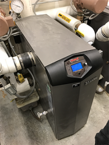 HVAC Commercial Boiler