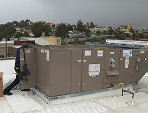 RESSAC News: May 2019 – Photos, R-22 & More HVAC Maintenances.