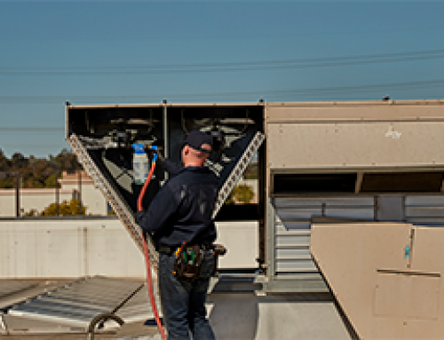 What Type of HVACR Maintenance is Right for Your Business?