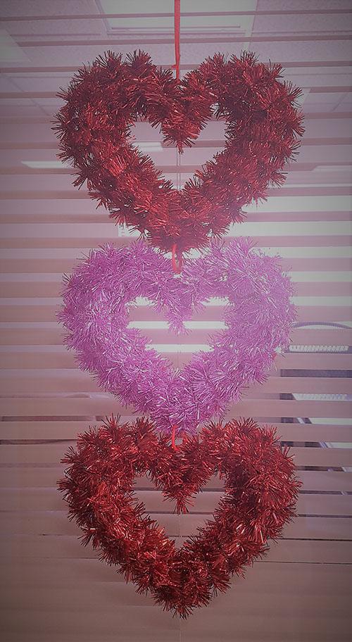 RESSAC Valentine's Day
