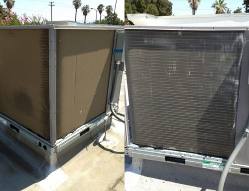 Why Condenser Coils Need to Be Washed