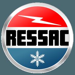 RESSAC Climate Control Logo