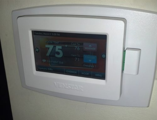 The Era of the Dumb Thermostat is Ending